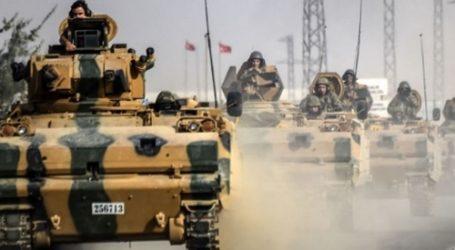 سوريا الديمقراطية: قوات أردوغان قصفت الجامع الكبير وقتلت 23 طفلا