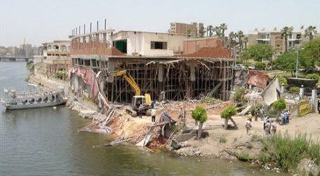 الحكومة تنفي فرض غرامة 120 جنيهًا لكل متر تعدٍ على نهر النيل