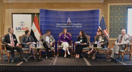 مدير الوكالة الأمريكية للتنمية : نستهدف دعم الاستقرار في مصر