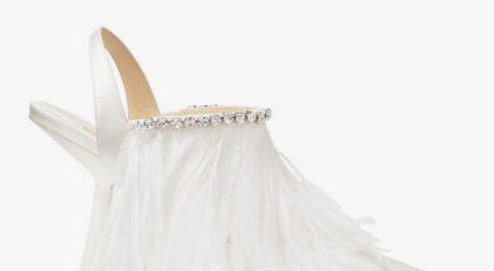 أجمل أحذية الزفاف المناسبة لعروس شتاء 2020