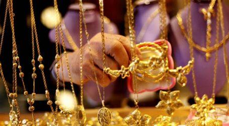 الذهب يواصل الأرتفاع .. و عيار 21 يسجل 801 جنيها للجرام