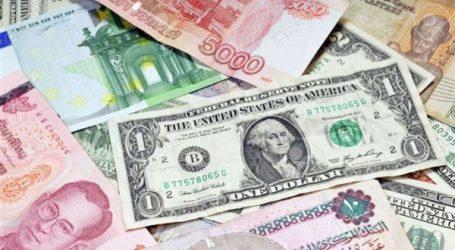 أسعار العملات في بداية تعاملات اليوم