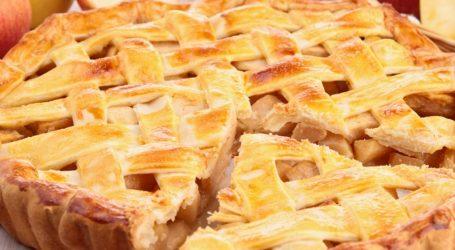 """طريقة عمل فطيرة التفاح """"الأبل باى"""""""