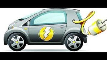 مصر تدخل عصر السيارات الكهربائية