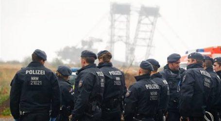 حصار 30 شخصا تحت الأرض في انفجار منجم بألمانيا