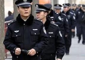 كارثة إنسانية فى الصين ….54 مصابا فى حادث إلقاء صودا كاوية على روضة أطفال