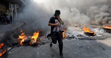 مقتل  4 متظاهرين خلال تفريق القوات الأمنية لمتظاهرين جنوب العراق