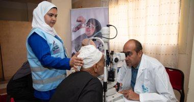 "صندوق تحيا مصر: 70 ألف مواطن استفادوا من مبادرة ""نور حياة"""