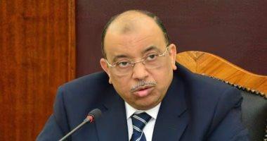 وزير التنمية المحلية يشكل فرق رصد ميدانى لمخالفات الأحياء