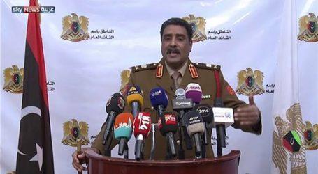 الجيش الليبى: إسقاط ثلاث طائرات تركية مسيرة بالقرب من مدينة بنى وليد