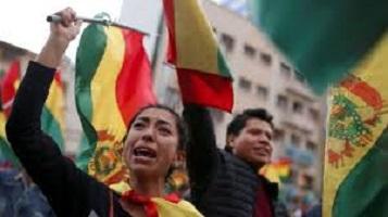 ماذا يحدث في بوليفيا؟