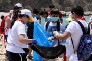 المنشآت السياحية تدعو أعضائها بجنوب سيناء لحظر استخدام الأكياس البلاستيكية