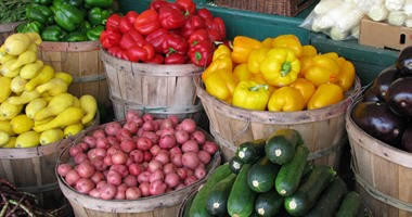 أحمي بيتك بالطريقة الصحيحة لغسل الخضروات والفاكهة