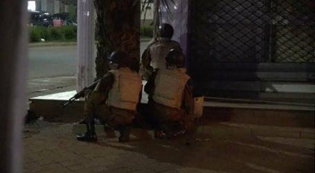 67 قتيلًا وجريحًا في هجوم على موكب شركة تعدين كندية ببوركينا فاسو