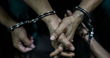 القبض علي عامل رخام هارب من حكم بالإعدام