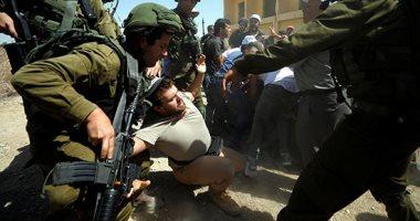إصابة 16 فلسطينيا بجروح واختناق فى اعتداءات للاحتلال بالقدس