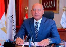 كامل الوزير يشهد توقيع عقد إدارة الشركة الفرنسية للخط الثالث للمترو