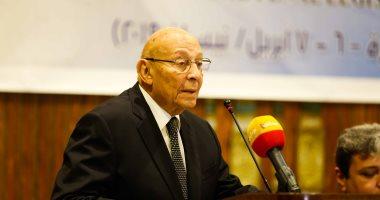 المجلس القومى لحقوق الإنسان يشكر الرئيس السيسى على دعمه المستمر