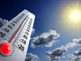 الأرصاد: غدا طقس معتدل على شمال البلاد والعظمى بالقاهرة 29 درجة