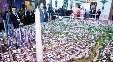 هل العاصمة الجديدة قرار عشوائي ورغبة فرد واحد؟ ولماذا تحتاج مصر إلى عاصمة جديدة ؟… ( تقرير )