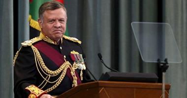 ملك الأردن يصدر أمرا ملكيا بتعيين 11 وزيرا جديدا فى حكومة عمر الرزاز