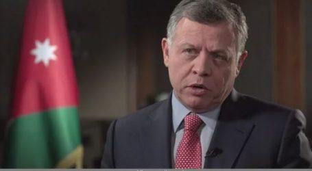 محذرا من الانتهاكات الإسرائيلية.. ملك الأردن: تسهم في إذكاء الصراع وتمكين قوى التطرف