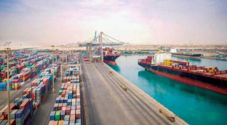 قناة ( يورونيوز ) : موانئ دبي العالمية تفتح آفاقاً اقتصادية جديدة أمام مصر