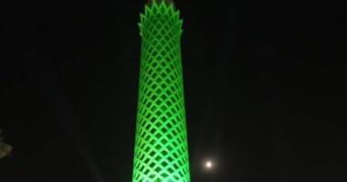 نقل جثة طالب الهندسة المنتحر من أعلى برج القاهرة للمشرحة
