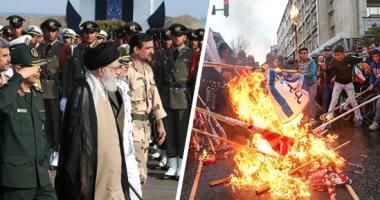 العفو الدولية تطالب المجتمع الدولى بإدانة تدهور سجل إيران فى مجال حقوق الإنسان