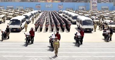 القوات المسلحة تنظم عدة ندوات تثقيفية وتوعوية بدمياط والقليوبية
