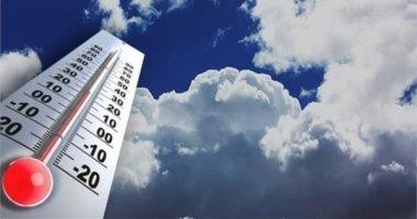 الأرصاد تحذر: انخفاض كبير فى درجات الحرارة اليوم.. والعظمى بالقاهرة 26 درجة