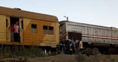 وزير النقل: القطارات الجديدة بها خاصية غلق الباب أثناء السير ويفتح بالمحطة فقط