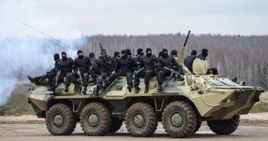 الدفاع الروسية: رصد 53 انتهاكا للهدنة فى سوريا خلال الـ 24 ساعة الماضية