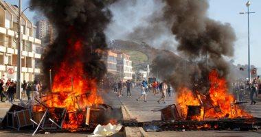 أمريكا تحث القيادة المدنية على الاحتفاظ بزمام الأمور فى بوليفيا