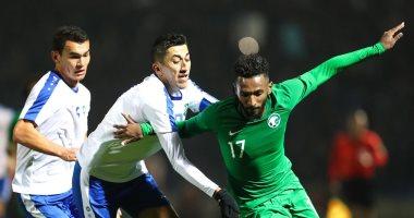 السعودية تهزم أوزبكستان 3 – 2 في مباراة مثيرة بتصفيات كأس العالم 2022