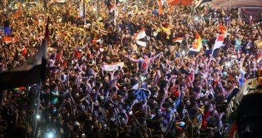 رويترز: محتجون يسدون مدخل ميناء أم قصر العراقى
