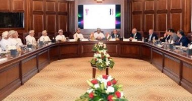 وزير التجارة: 412 مليون دولار حجم التبادل التجارى بين مصر وعمان