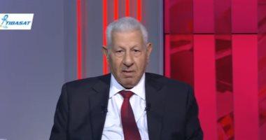 """مكرم أحمد: سيذكر التاريخ لـ """"السيسى"""" أنه بانى مصر العصرية الحديثة"""