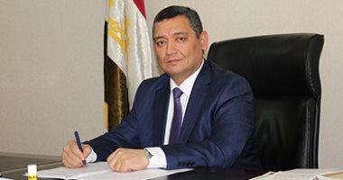وزير التجارة الطاجيكى: مصر حققت طفرة اقتصادية مشهودة
