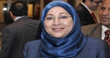 تعرف على المهندسة جيهان عبد المنعم بعد توليها منصب نائب محافظ القاهرة