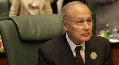 أبو الغيط يطالب العراق بالحوار لوقف نزيف الدم