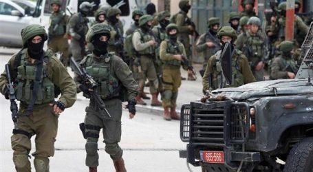 الاحتلال الإسرائيلي يعتقل 14 فلسطينيا ويستولى على 2522 كم2 في الضفة الغربية