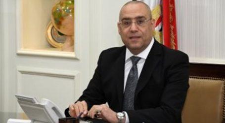 وزير الإسكان يكلف شركات المياه بدراسة شكاوى الفواتير وحلها