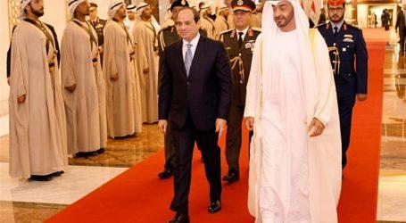متحدث الرئاسة يستعرض زيارة السيسي للإمارات وتعزيز الشراكة (صور)