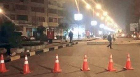بدء إغلاق جزئي لشارع الهرم بسبب أعمال مترو الأنفاق لمدة 3 أيام