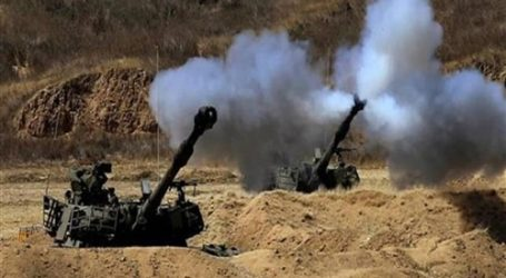 """الاحتلال الإسرائيلي يستهدف موقعا لـ""""حماس"""" شمال غزة"""