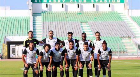 كأس الكونفدرالية الإفريقية.. المصري يصعد لـ دور المجموعات بعد الإطاحة ببطل سيشل