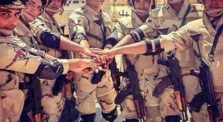 ( جيشنا صف واحد ) .. هاشتاج يغزو تويتر رداً على إدعاءات الجزيرة