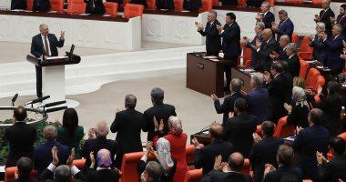 المعارضة التركية تعلن رفضها لمشروع قانون إرسال قوات إلى ليبيا