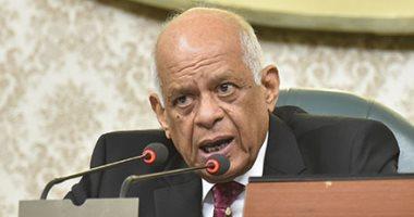 رئيس مجلس النواب: فواتير المستشفيات الخاصة فى علاج مرضى كورونا مرعبة